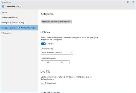 Applicazione di acquisizione Desktop n 7