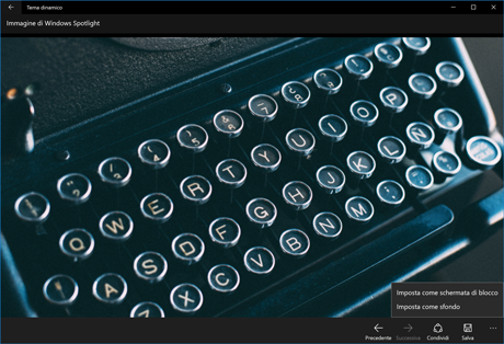 Applicazione di acquisizione Desktop n 9