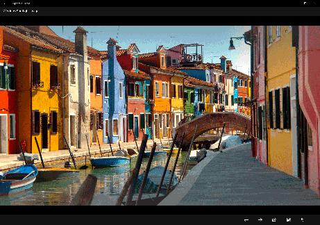 Desktop capture of application #9