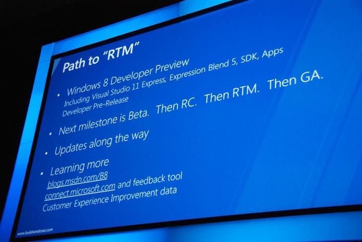 windows-8-wdp-path-to-rtm-slide