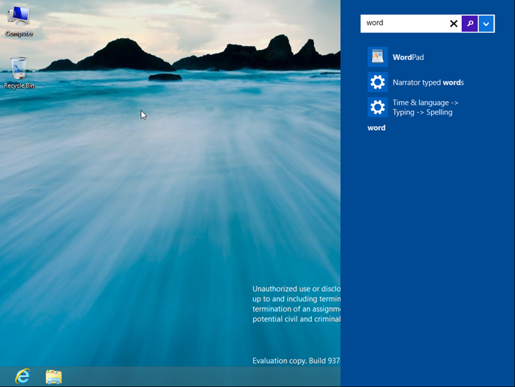 windows-blue-8.1-9374-modern-ui-search-bar-on-desktop
