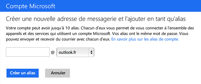 outlook.com-account-creer-alias-choix-adresse
