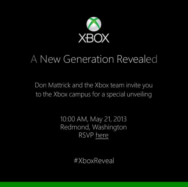 xbox-reveal-next-generation-press-invit-21-may-2013