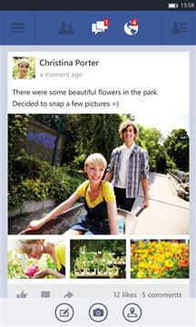 windows-phone-8-wp8-facebook-beta-message-1