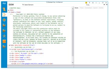 windows-8.1-blue-9385-ie11-f12-developer-tools-dom