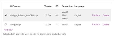 windows-phone-dev-center-maj-mai-2013-ajout-multiples-xap-support