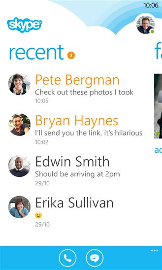 windows-phone-skype-2.6-contacts
