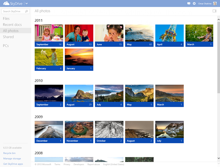 skydrive-timeline-month-view-may-2013
