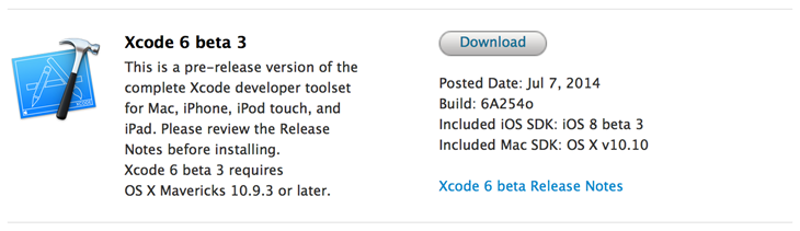 xcode-6-beta-3-developers