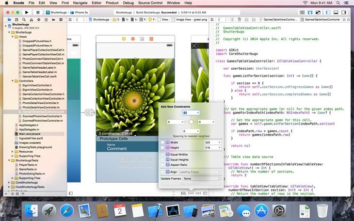 xcode-6-apple