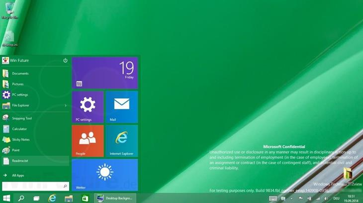 windows-threshold-9834-start-menu-green