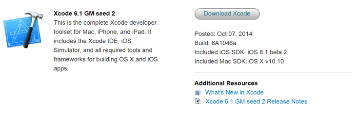 xcode-6.1-gm-seed-2