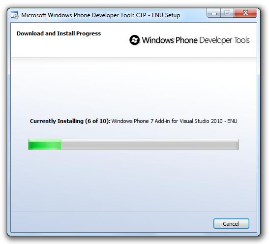 WP7S-install-SDK-MIX10