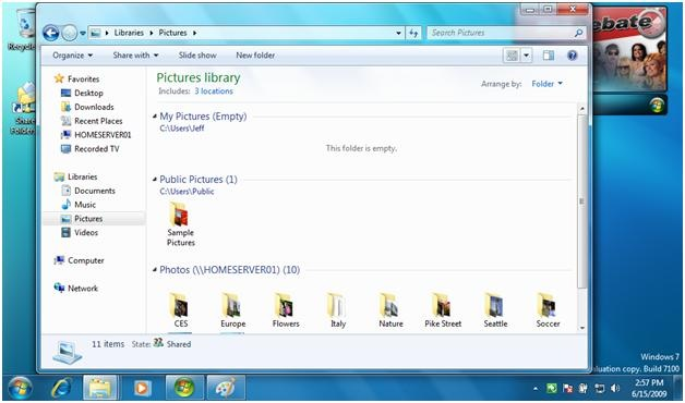 Windows-7-Libraries-Windows-Home-Server-PP3