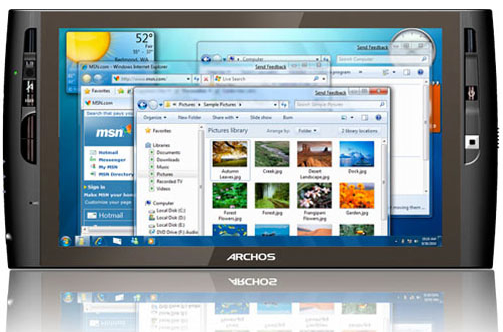 archos-touch-tablet-windows-7