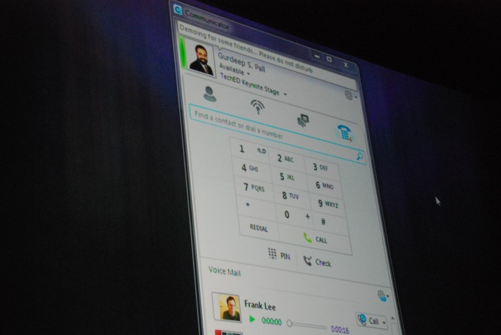 communicator-14-call-pad