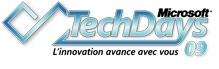 logo-techdays-2009