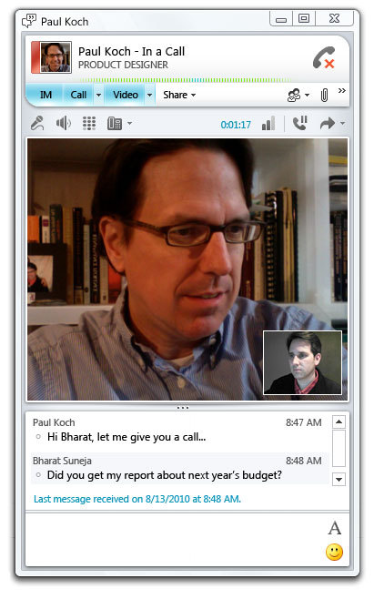lync-2010-rc-video-conversation