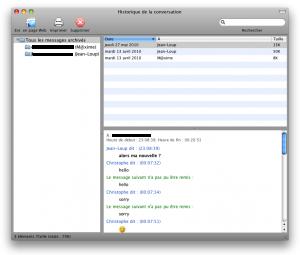 mac-messenger-8-beta5-historique