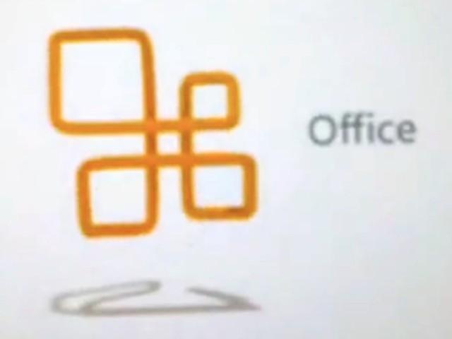 "Microsoft change son slogan : ""Be What's Next."" - Pinnula"