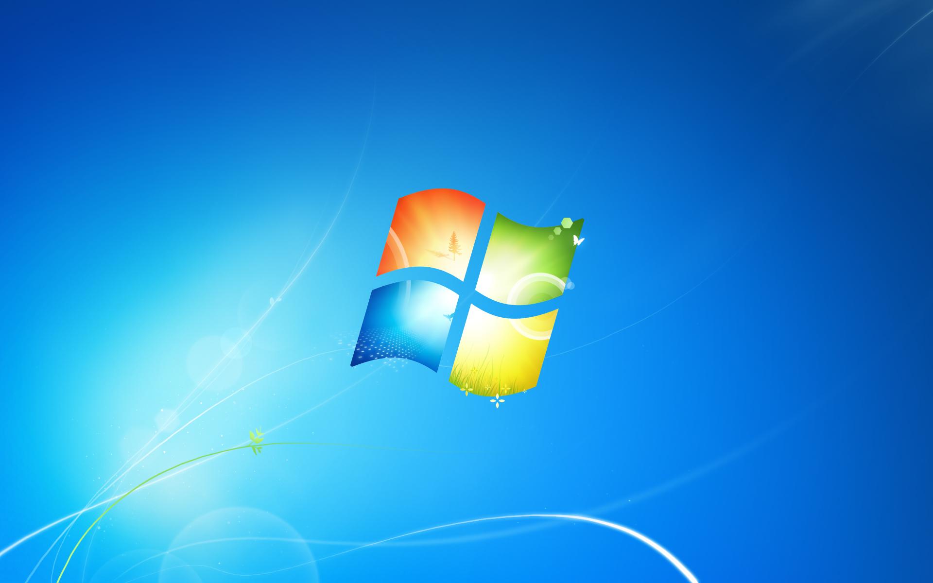Windows 7 build 7232 VHD Leaked voici le fond du0026#39;u00e9cran officiel ! - Pinnula