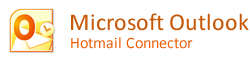 outlook-hotmail-connector