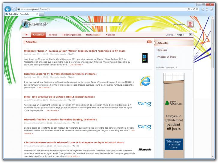 pinnula-v4-beta-3-homepage