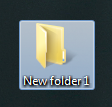 windows-7-new-folder