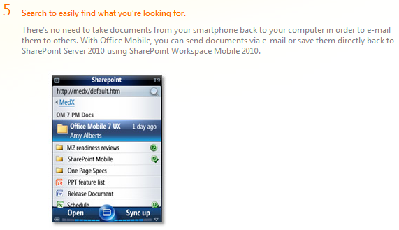 windows-mobile-7-ui-office-2010-sharepoint-beta