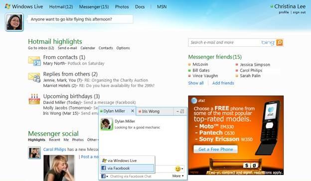 wlive-essentials-2011-webmessenger-facebook