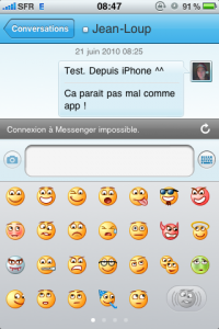 wlive-messenger-iphone-1.0.1-envoi-message-smile