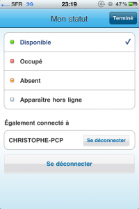 wlive-messenger-iphone-1.1-changement-statut