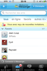 wlive-messenger-iphone-1.1-contacts-list