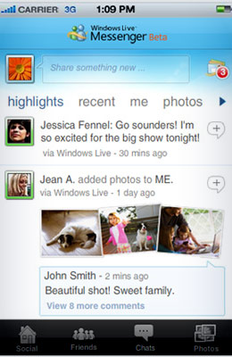 wlive-messenger-iphone-preview