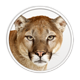 OS X 10.8 - Mountain Lion