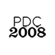 PDC 2008